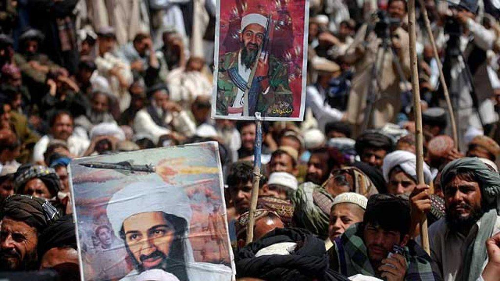 بن لادن تصور می کرد روزی رهبر مسلمانان جهان خواهد شد اما عمر این سودای او خیلی کوتاه بود
