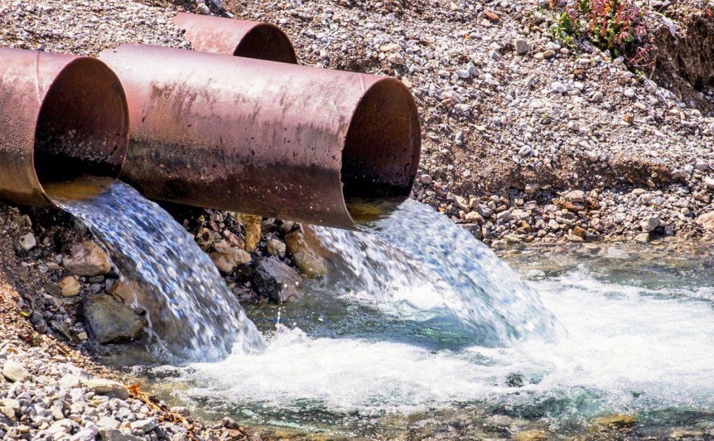 آینده آب ژرف در ایران