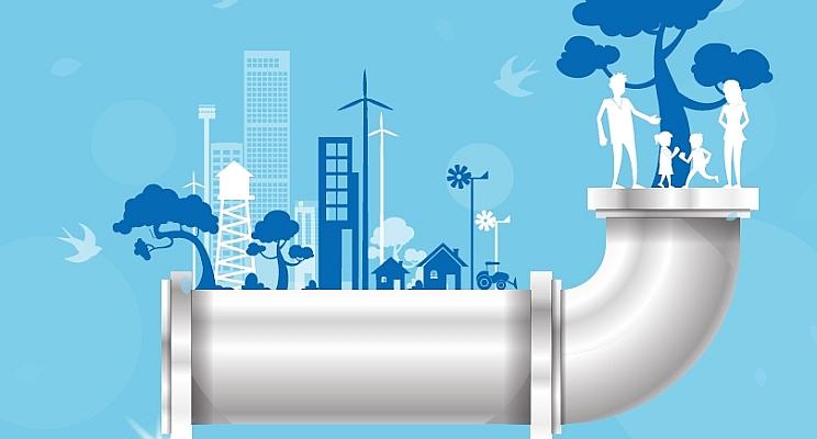 اقتصاد آینده بسیاری از کشورها به مدیریت منابع آب گره خورده است