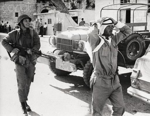 تحقیر اعراب در جنگ اسرائیل   نطفه شکلگیری القاعده و تفکر اسلامگرایی در قرن اخیر