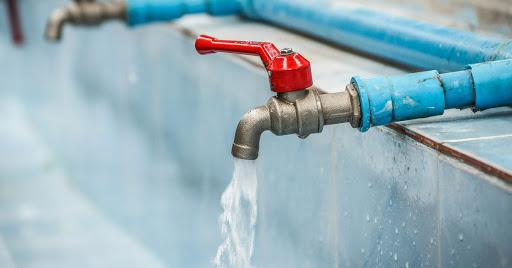 مصرف بالای آب در کشور
