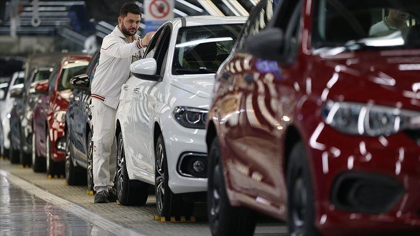 صنعت خودرو در ترکیه