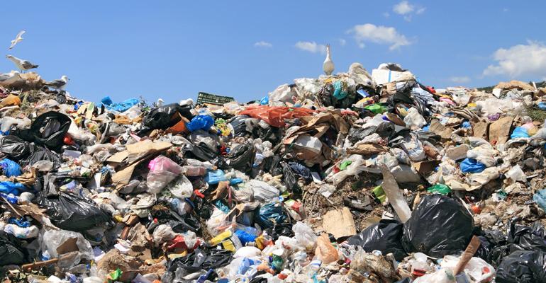 حجم تولید زباله در ایران سه تا چهار برابر میانگین جهانی است!