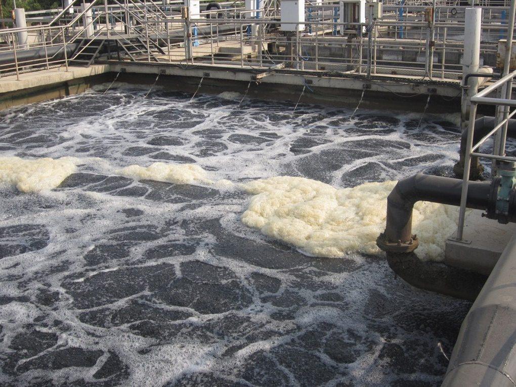 دولت هند در حال سرمایهگذاری عظیم برای استفاده از پسابهای فاضلاب در صنایع خود است.