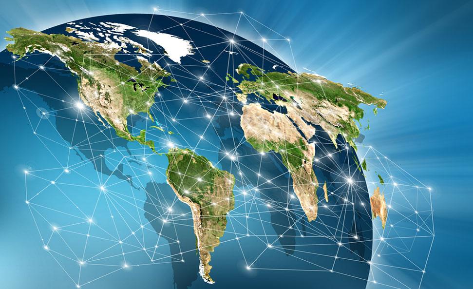 توسعه کشورها از مسر جهانی شدن میگذرد