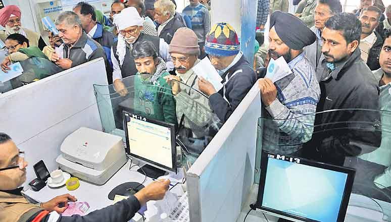 زیرساخت های هند برای توسعه دولت الکترونیک