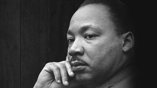 آیا روزی رویای لوتر کینگ در آمریکا محقق می شود؟