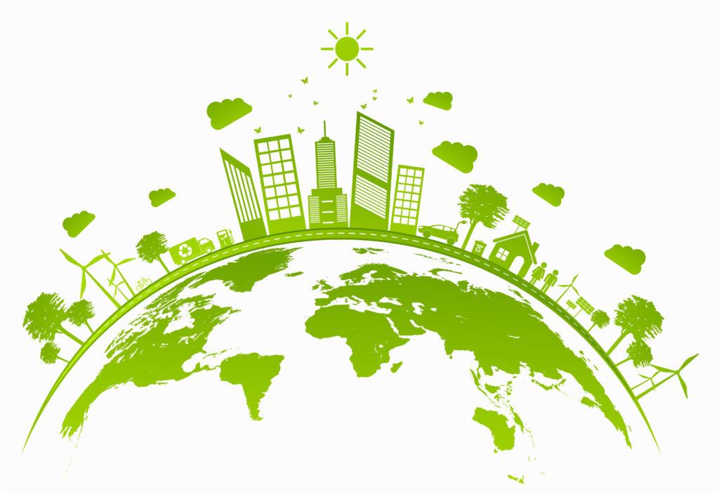 اقتصاد سبز رویکردی جهانی