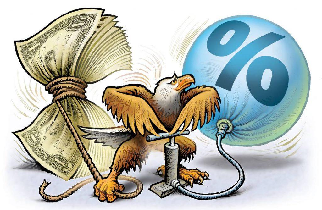 سیاست انقباض پولی