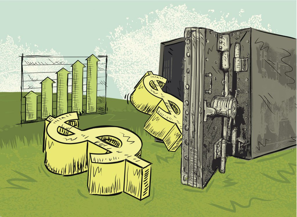 سیاست مالی انبساطی