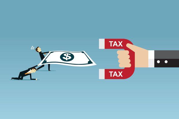 افزایش مالیات | سیاست مالی انقباضی