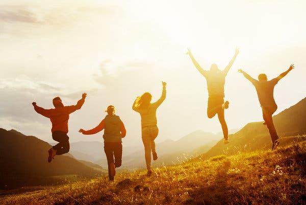 نقش شادی در اقتصاد توسعه