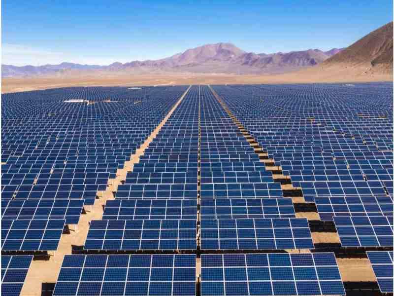 گامهای بلند دولتها در مسیر اقتصاد سبز | توسعه منابع انرژی تجدیدپذیر