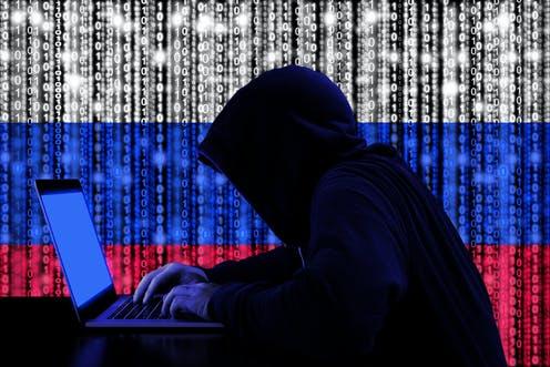 حملات سایبری روسیه | جنگ افزاری مهیب در کشورهای جماهیر شوروی سابق