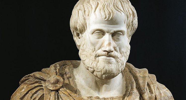 ارسطو | مقاومت در مقابل امیال