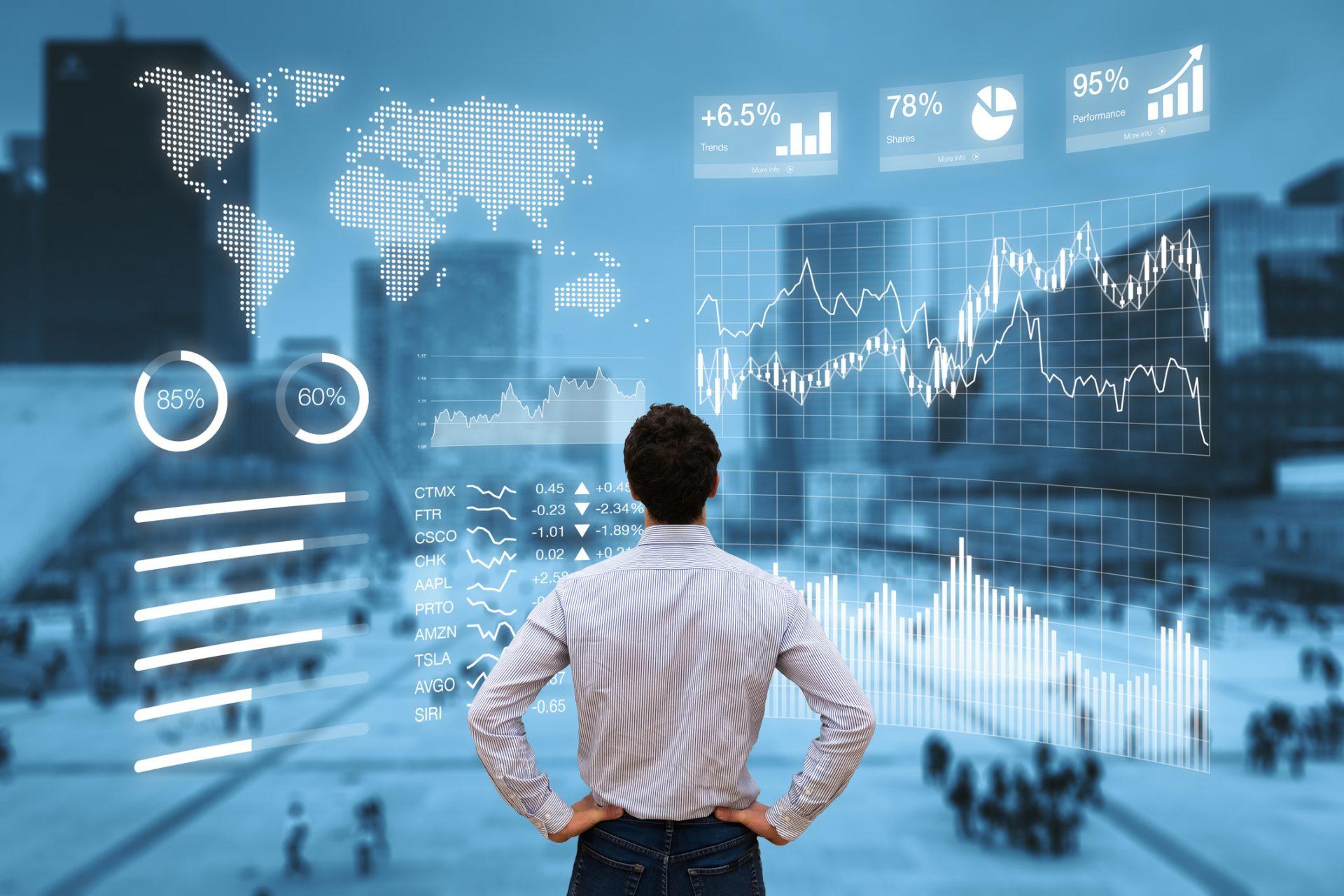 علم اقتصاد و تجارت از دیدگاه آدام اسمیت