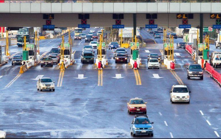 برجسته سازی در اخذ عوارض جاده ای