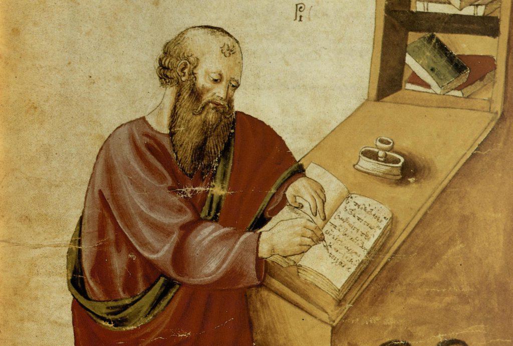 تاریخ از دیدگاه ارسطو