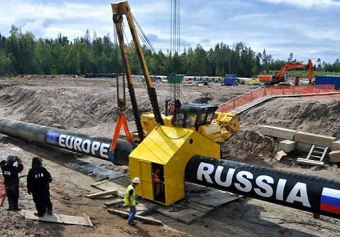 اهمیت پروژه جریان شمالی ۲ برای روسیه