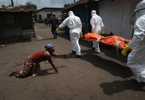 خطا در پیشبینی ابولا و مرگ ومیر هزاران نفر |  آفریقا 2014