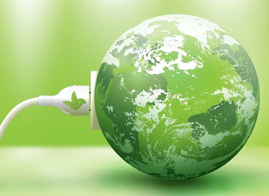 صرفهجویی در انرژی، مواد اولیه و حیاتی با اقتصاد چرخشی