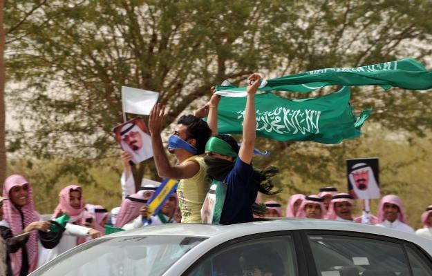 تغییر رویکرد عربستان در بهار عربی