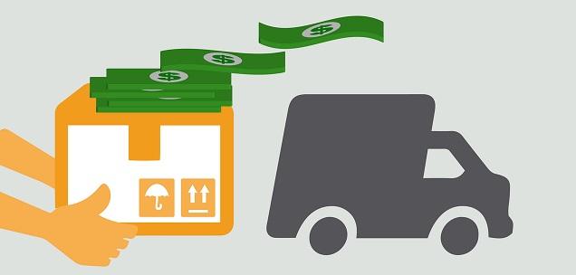 مالیات بر حمل و نقل