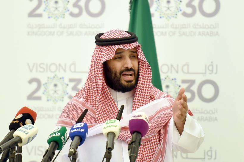 مقابله جدی بن سلمان با مشکلات اقتصادی در عربستان