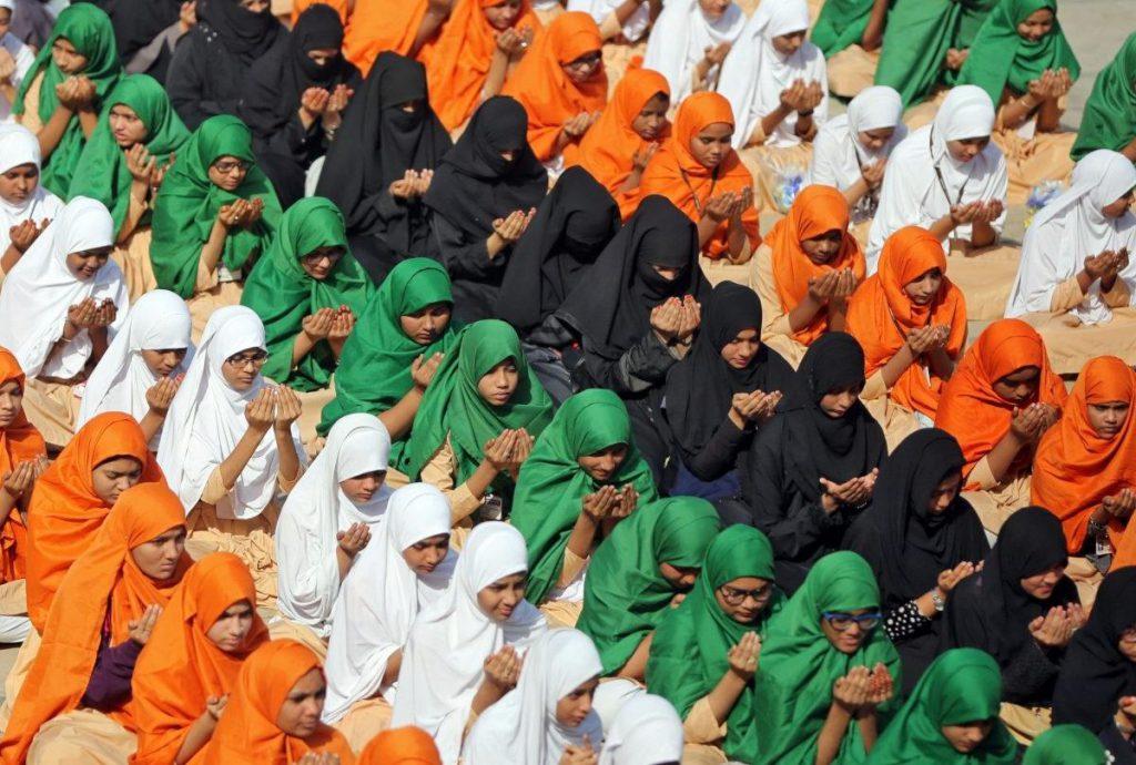 اسلام برای همه مسلمانان یک معنا ندارد