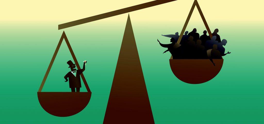ثروت و نابرابری