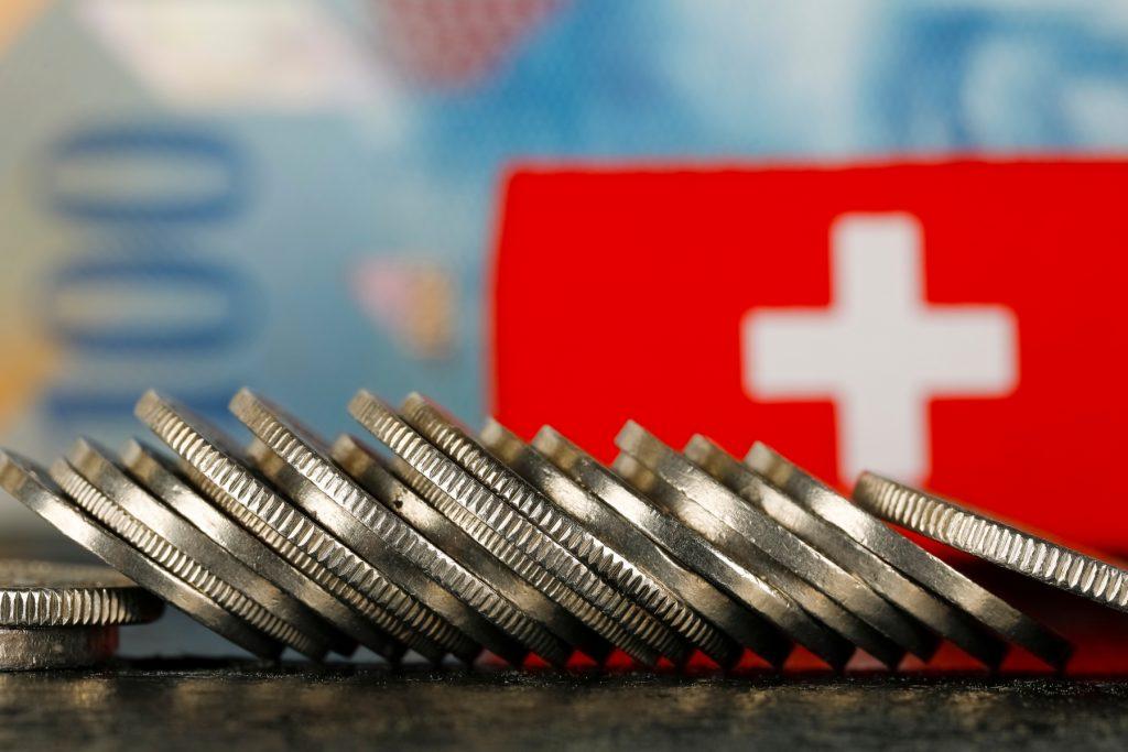 سوئیس و قانون افزایش مالیات در آن