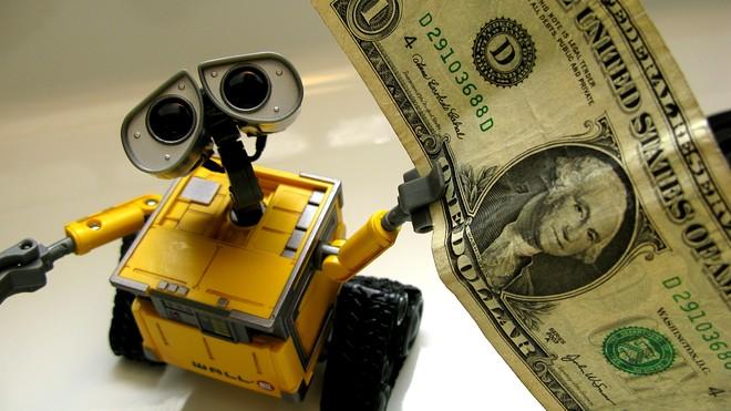 استفاده از ربات برای کسب سود بیشتر
