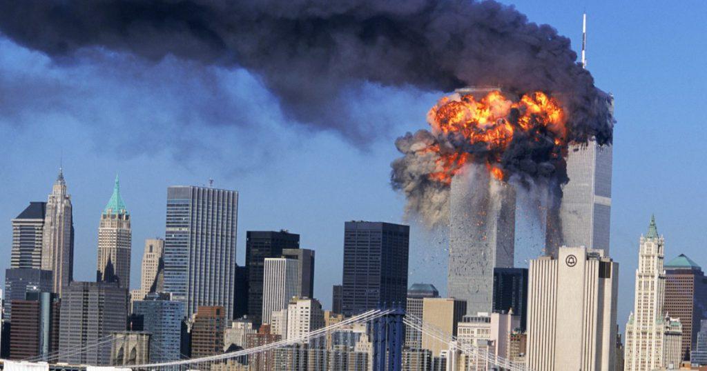 شبکه تروریستی 9/11