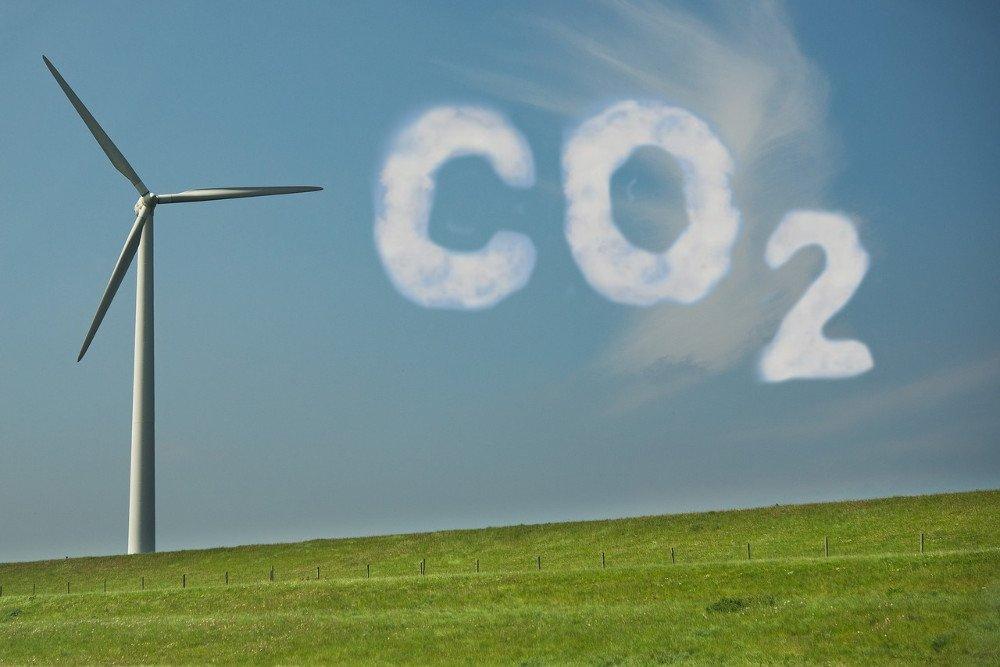 بهره وری گازهای گلخانه ای