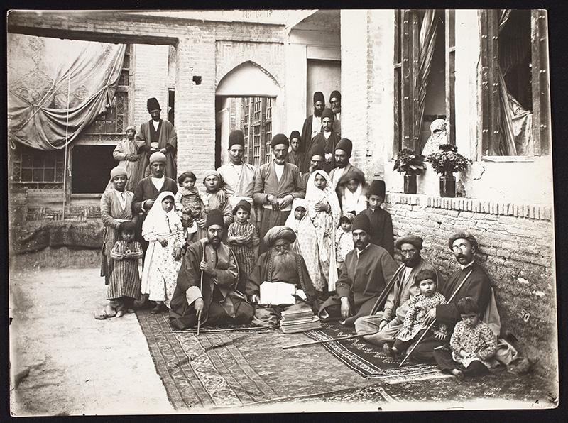 ظلم قاجارها به مردم