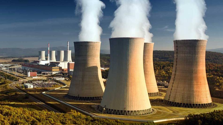 نیروگاه های هسته ای در آلمان
