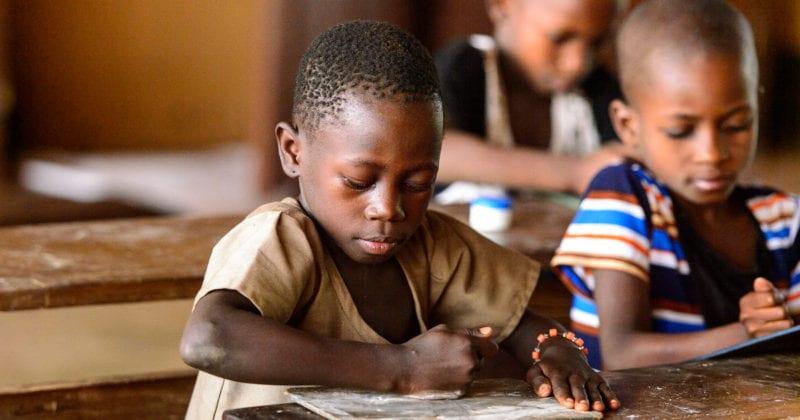 رابطه آموزش و فقر