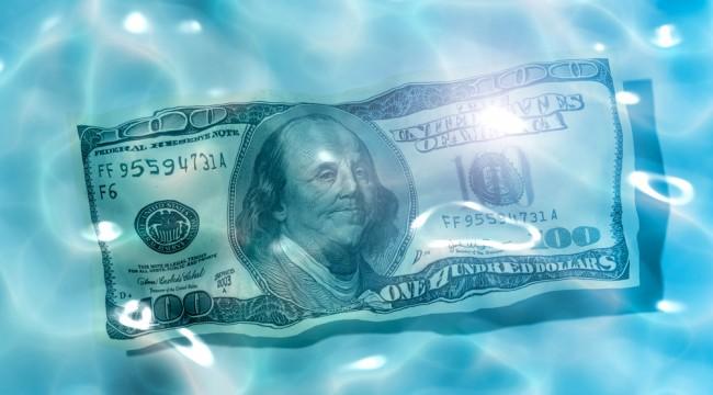 ارزش واقعی آب چقدر است