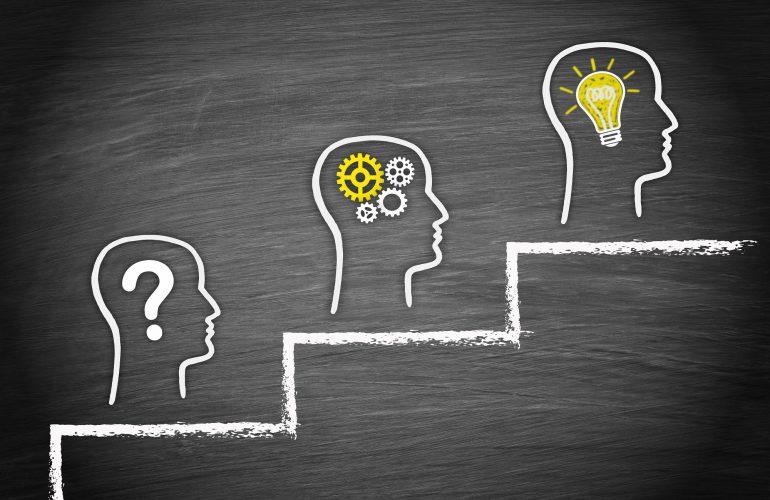 شناخت سوگیریها و خطاهای شناختی ابزاری قوی در هدایت رفتار