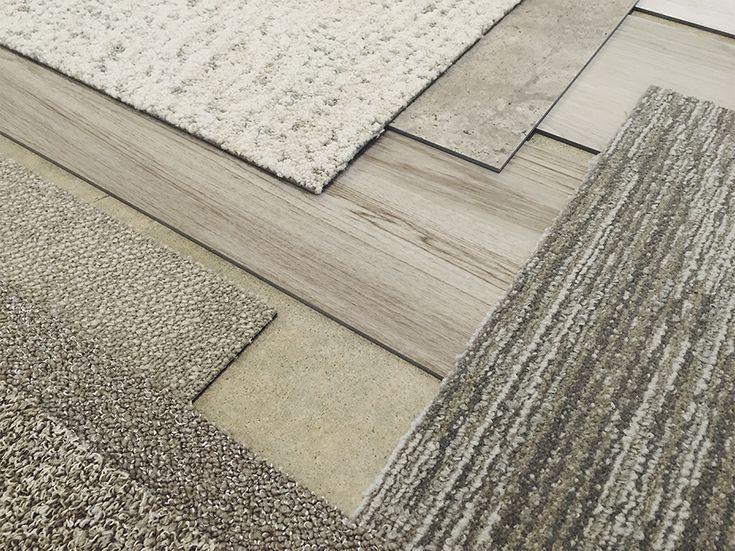 جایگزینی فرشهای گرانقیمت وارداتی، با کفپوش ها با کیفیت تولیدی از ضایعات