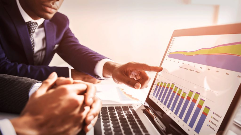 تخصص مالی در معاملات بورسی