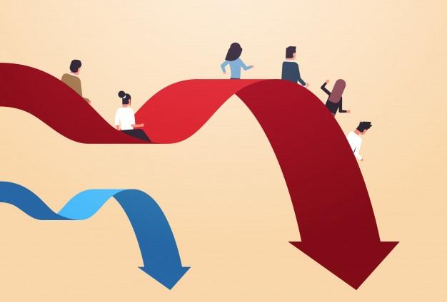 پیروی گله ای در بازار مالی
