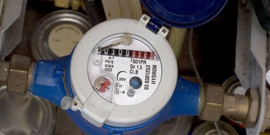 افزایش مصرف آب خانوارها