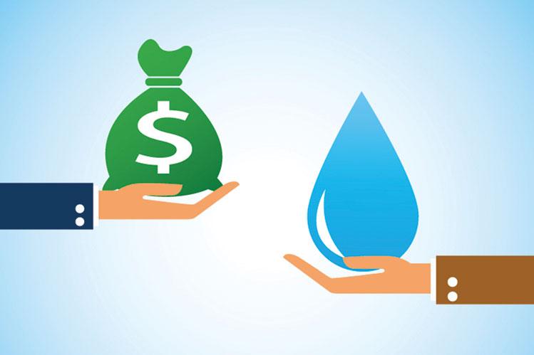 قیمتگذاری آب