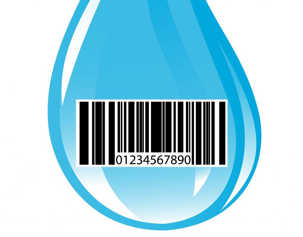 قیمت گذاری آب