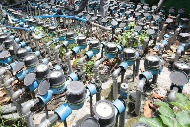 مدیریت تقاضای آب