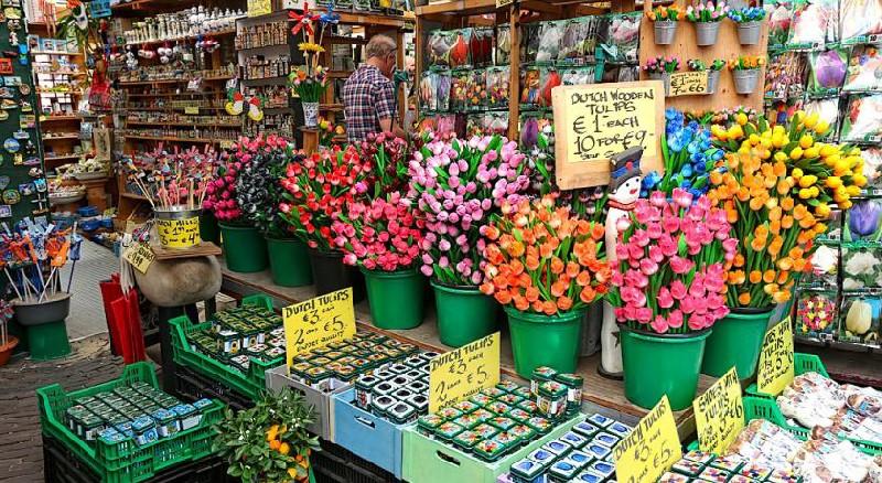 تحلیل بازار گل در ایران